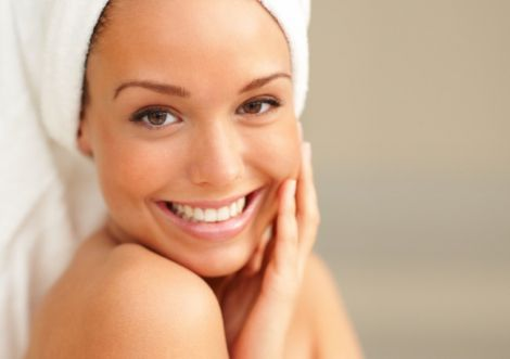 Як припинити старіння шкіри?