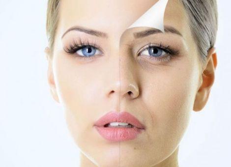 Шкіра обличчя може сигналізувати про хвороби