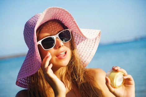 Що може зіпсувати шкіру в літній період? (ВІДЕО)