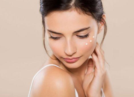Догляд за жирною шкірою