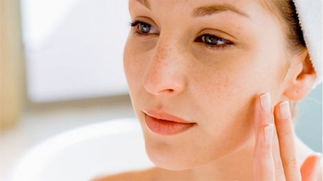 Засоби для омолодження шкіри