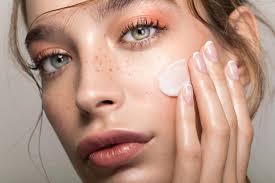 Вечірні процедури для красивої шкіри