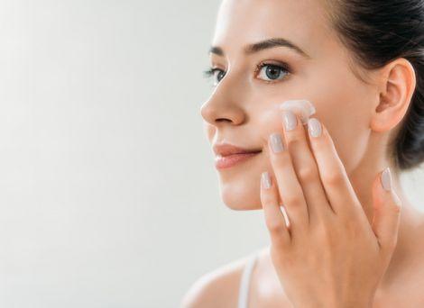 Косметичні процедури для шкіри