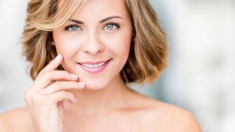 Продукти та старіння шкіри