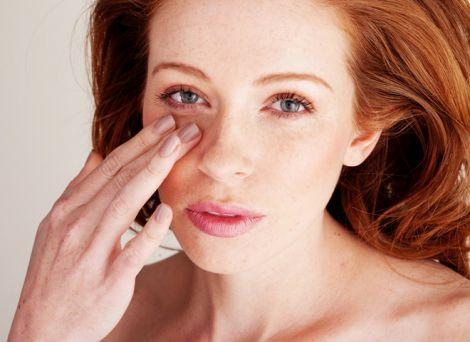 Продукти для літнього омолодження шкіри