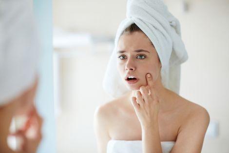 Про які захворювання сигналізує стан шкіри?