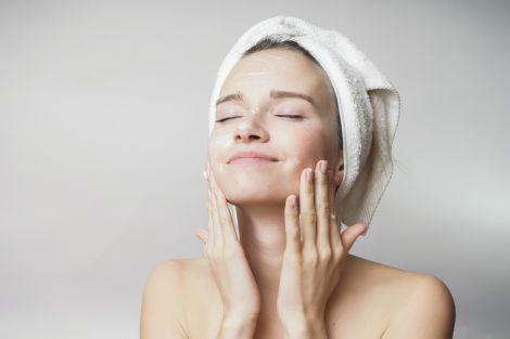 Вітамін для збереження молодості шкіри