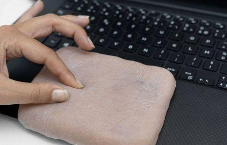 Аналог людської шкіри