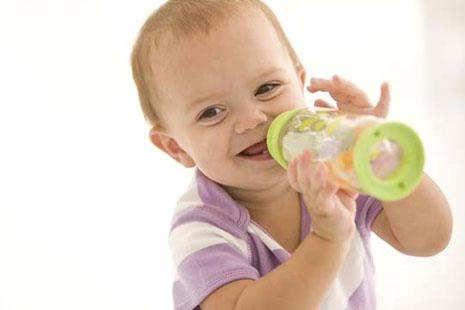 сколько питьевой воды необходимо ребенку