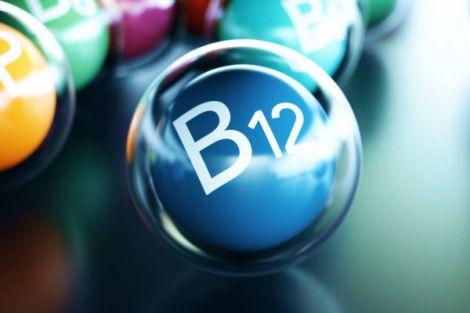 Незворотні пошкодження організму при дефіциті вітаміну B12