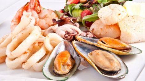 Морепродукти спряють швидкому зачаттю