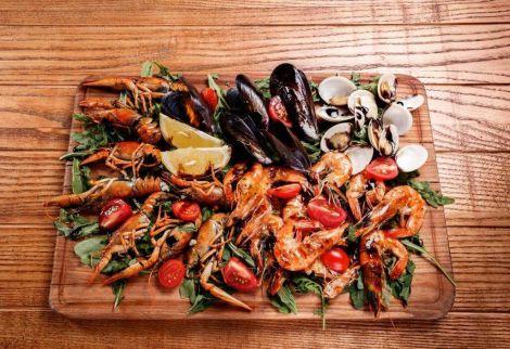 Які морепродукти краще не їсти?