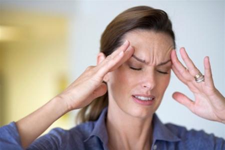 Причини гіпертонії