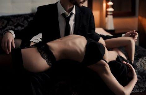 Тільки не в ліжку: 5 незвичних місць для сексу