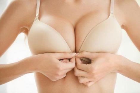 Упругость и объем: кому нужна пластика груди?