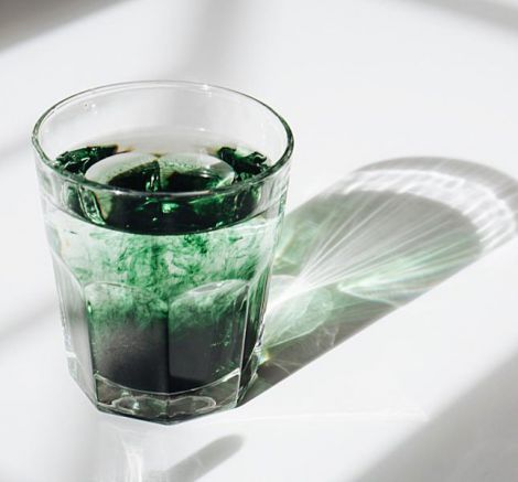 Вода виявилася максимально корисною після додавання в неї єдиного інгредієнта