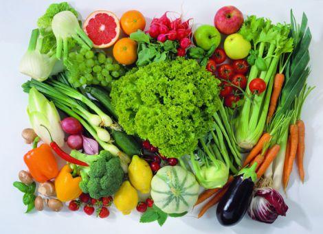 Рослинна дієта для вашого здоров'я