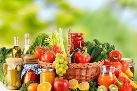 Рослинний раціон харчування