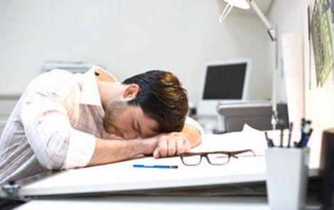 Причини втоми