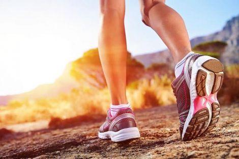 Швидкість ходьби впливає на життя