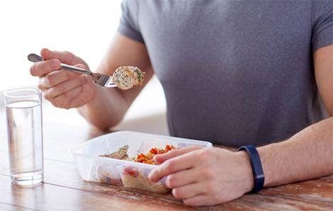Здоровий спосіб життя та раціональне харчування від діабету