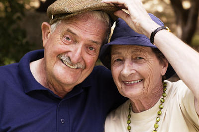 Від чого залежить тривалість життя?