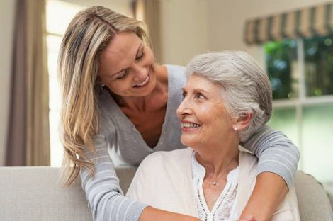 Жінки старіють швидше