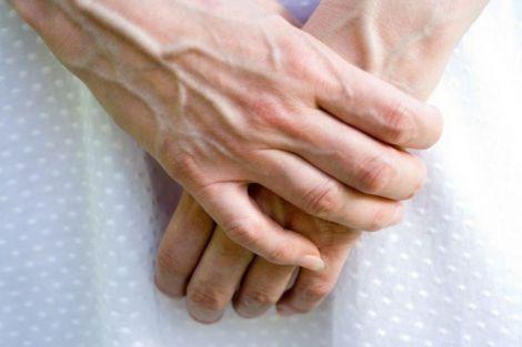 Жіночі кровоносні судини старіють швидше