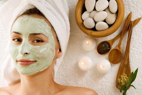 ТОП 3 маски для жирної шкіри обличчя