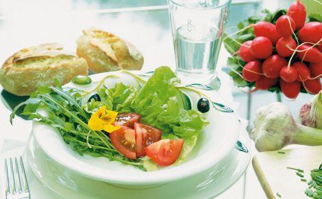 Роздільне харчування: міфи та правда