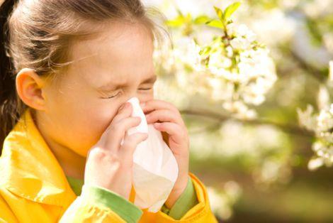 Як відрізнити алергію від застуди?