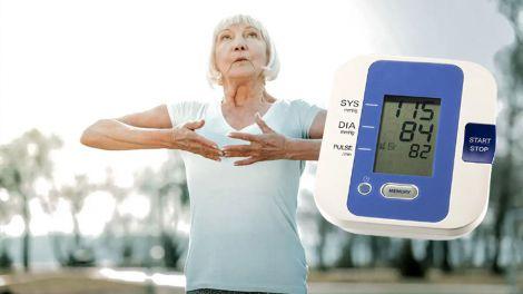 Як жити довше: п'ятихвилинні вправи на кожен день для довголіття