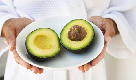 Схуднути допоможе авокадо