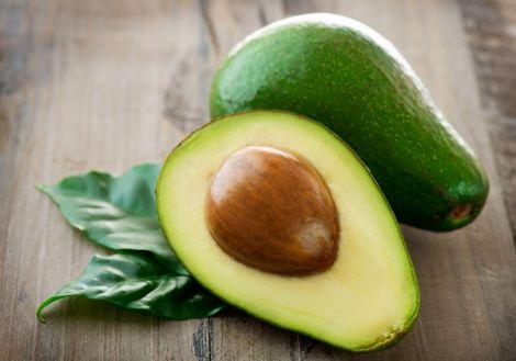 5 продуктів, які швидко втамують голод