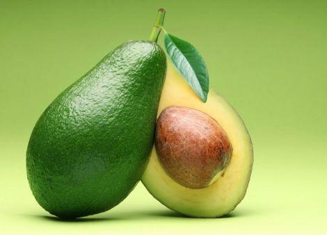 Авокадо попередить рак
