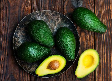 Цікаве про авокадо