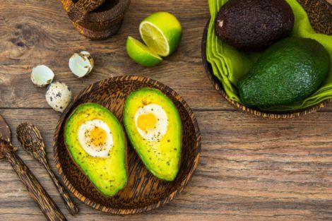 Користь та шкода авокадо