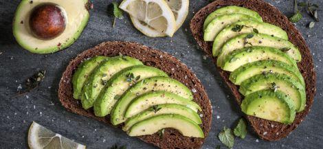 Корисне та смачне авокадо в нашому раціоні