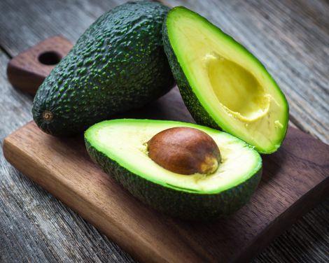 Вибираємо авокадо
