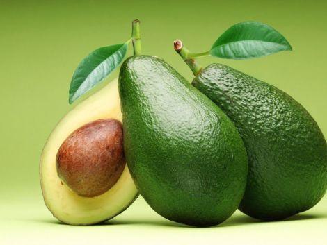 Авокадо допомагає жінкам схуднути