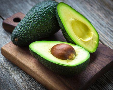Авокадо для серця