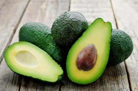 Авокадо для діабетиків