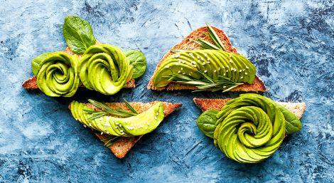 Авокадо для профілактики ожиріння