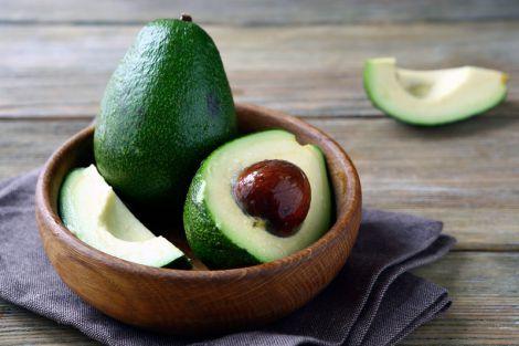 Авокадо для серця, шкіри та волосся