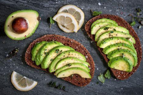 Схуднення за допомогою авокадо