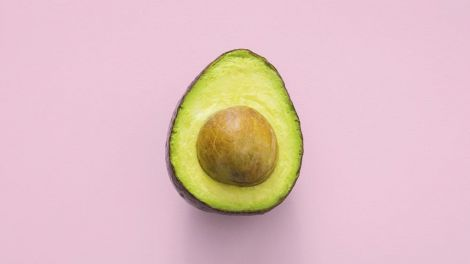 Користь вживання авокадо