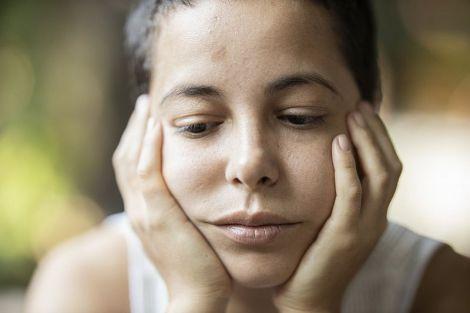 5 фізичних проявів депресії: як без лікарів визначити розлад