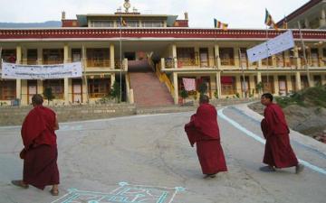 тибетський рецепт молодості