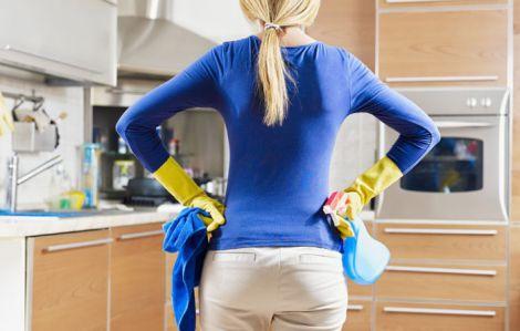 Хатня робота та жіноче здоров'я