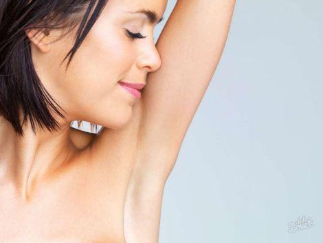 Використання дезодорантів молодими людьми